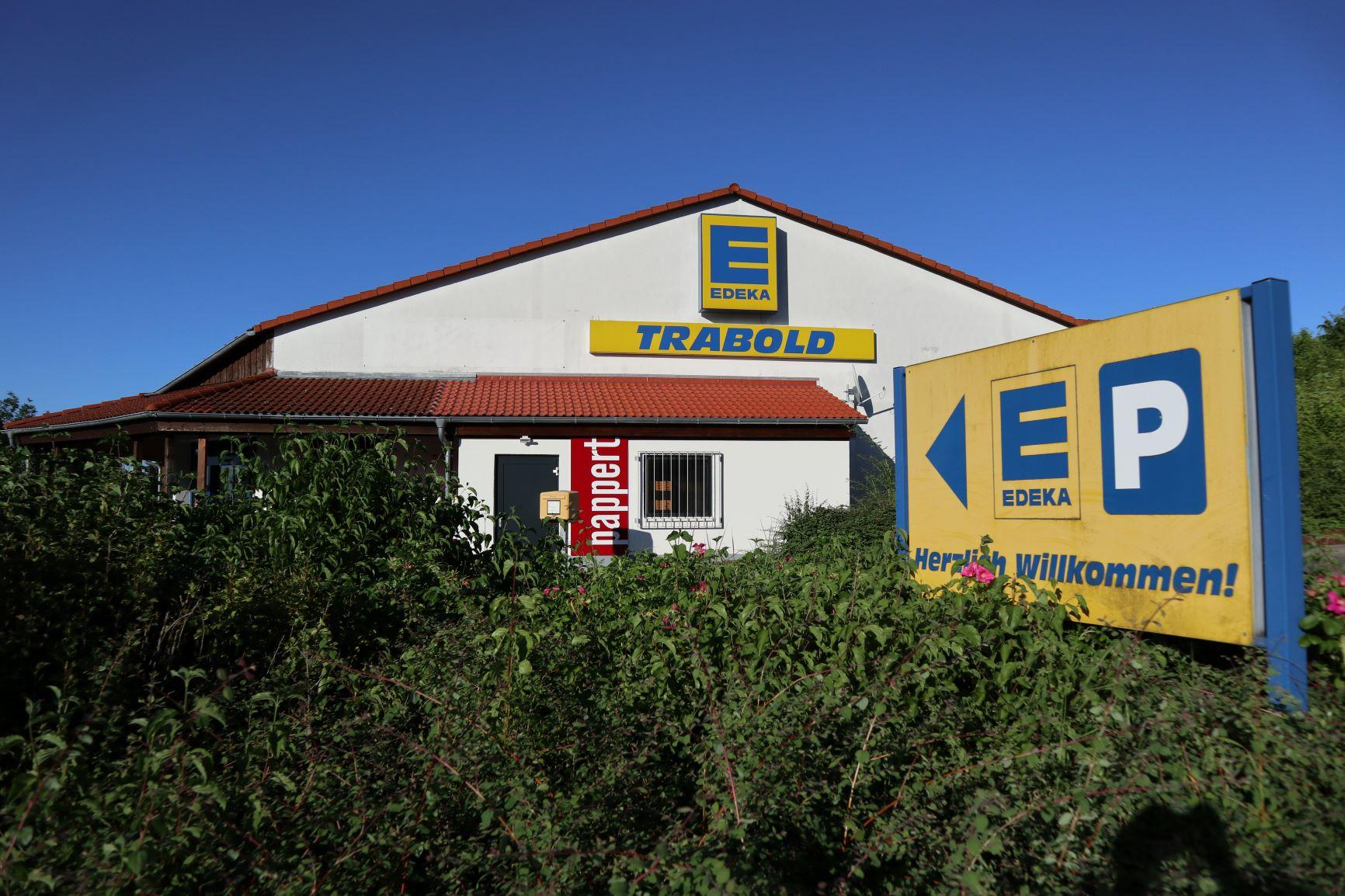 Edeka – Frischemarkt Trabold