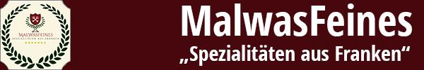 MalwasFeines - Onlineshop für Spezialitäten aus Franken